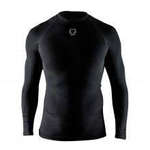 Camiseta Compression m/l Black