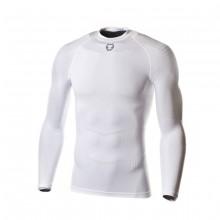 Camiseta Compression m/l White