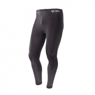 Malla  SAK Larga Compression Tights Black