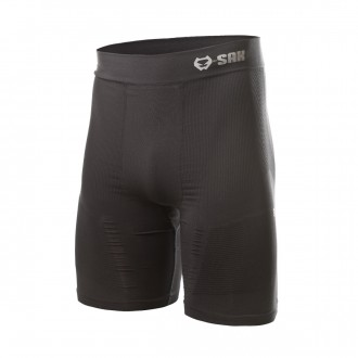 Malla  SAK Corta Compression Black