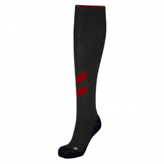 Football Socks  Hummel CA Osasuna 2018-2019 Home Marine