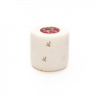 Strap  Premier Sock Tape Pro Wrap 5cm x 4,5m Blanc