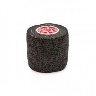 Strap  Premier Sock Tape Pro Wrap 5cm x 4,5m Noir