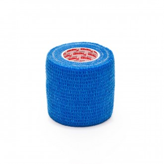 Strap  Premier Sock Tape Pro Wrap 5cm x 4,5m Royal