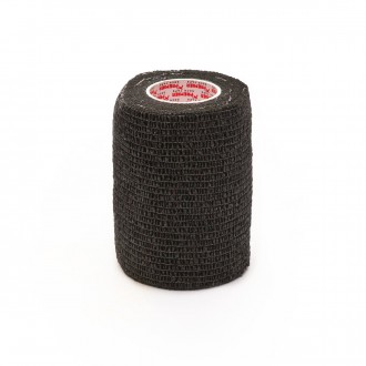 Strap  Premier Sock Tape Pro Wrap 7,5cm x 4,5m Black