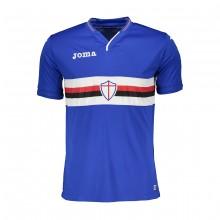 Camiseta Joma UC Sampdoria Primera Equipación 2018-2019 Royal ... 499b7abe6535a