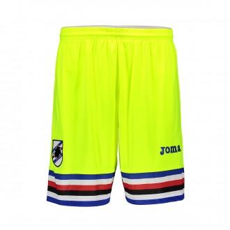 tuta calcio Sampdoria portiere