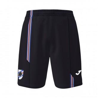 Shorts  Joma UC Sampdoria Training 2018-2019 Black