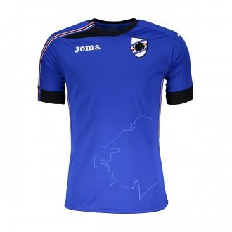 Jersey  Joma UC Sampdoria Training 2018-2019 m/c Royal