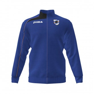 Chaqueta  Joma UC Sampdoria Training 2018-2019 Royal