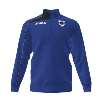 Sudadera  Joma UC Sampdoria Training 2018-2019 Royal