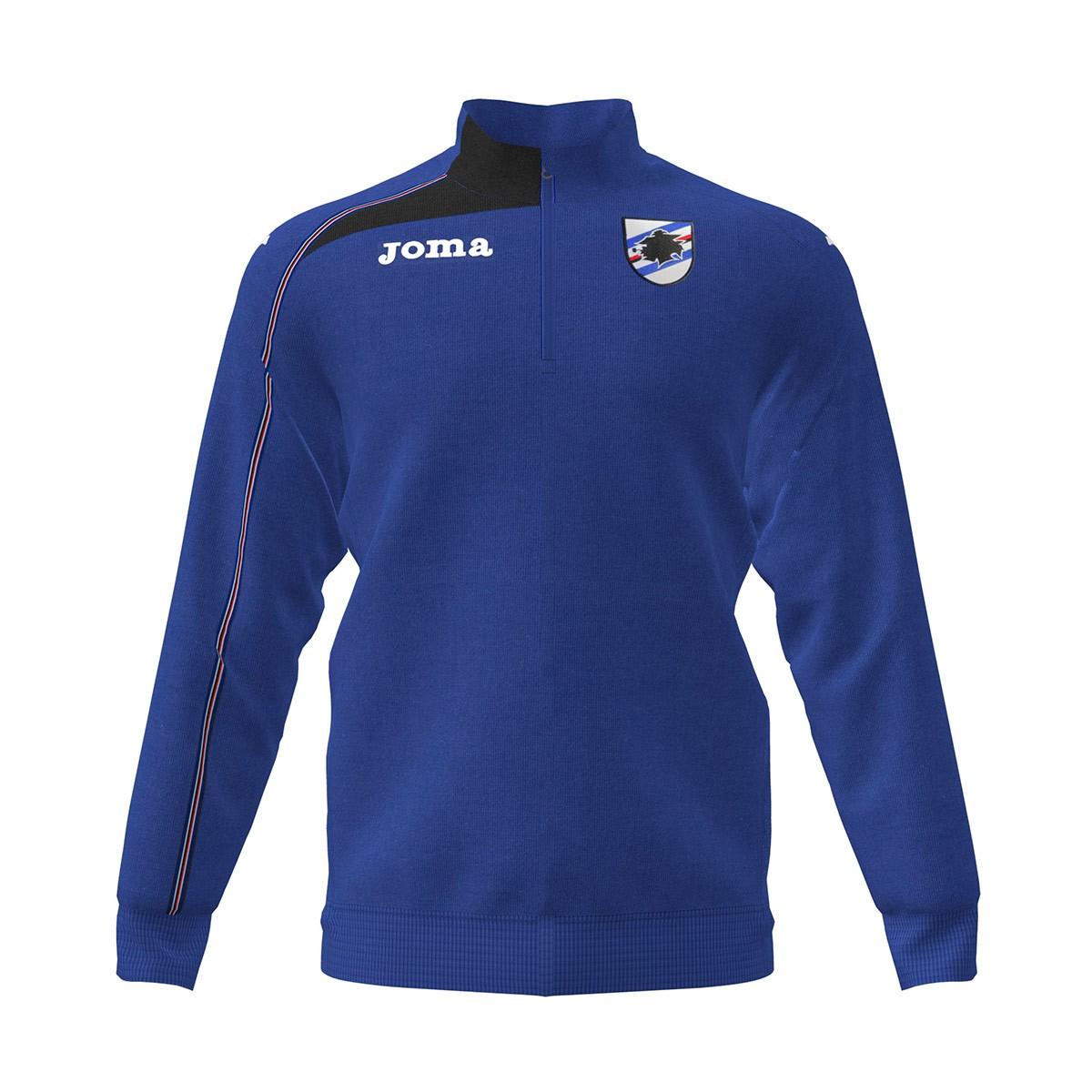 felpa calcio Sampdoria merchandising