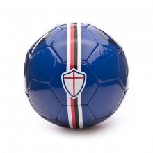 Bola de Futebol UC Sampdoria 2018-2019 Royal