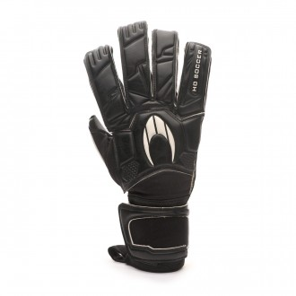 Glove  HO Soccer Premier Guerrero Hybrid Roll/Negative Blackout