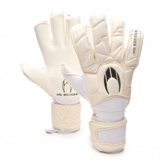 Luvas  HO Soccer Guerrero Pro Hybrid Roll/Negative Whiteout