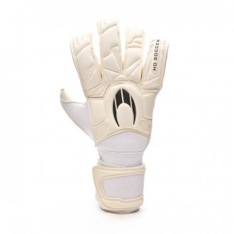 Guante  HO Soccer Guerrero Pro Hybrid Roll/Negative Whiteout