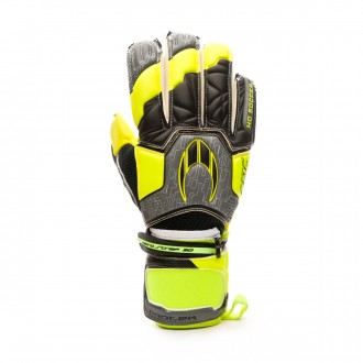 Glove  HO Soccer Protek Negative Power lime