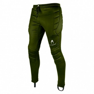 Long pants   HO Soccer Logo Army