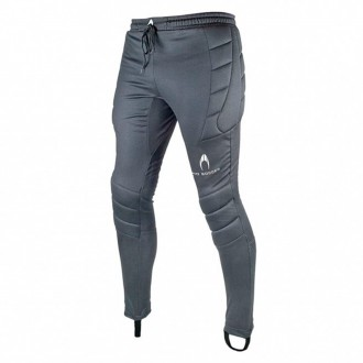 Pantalon  HO Soccer Logo Niño Grey