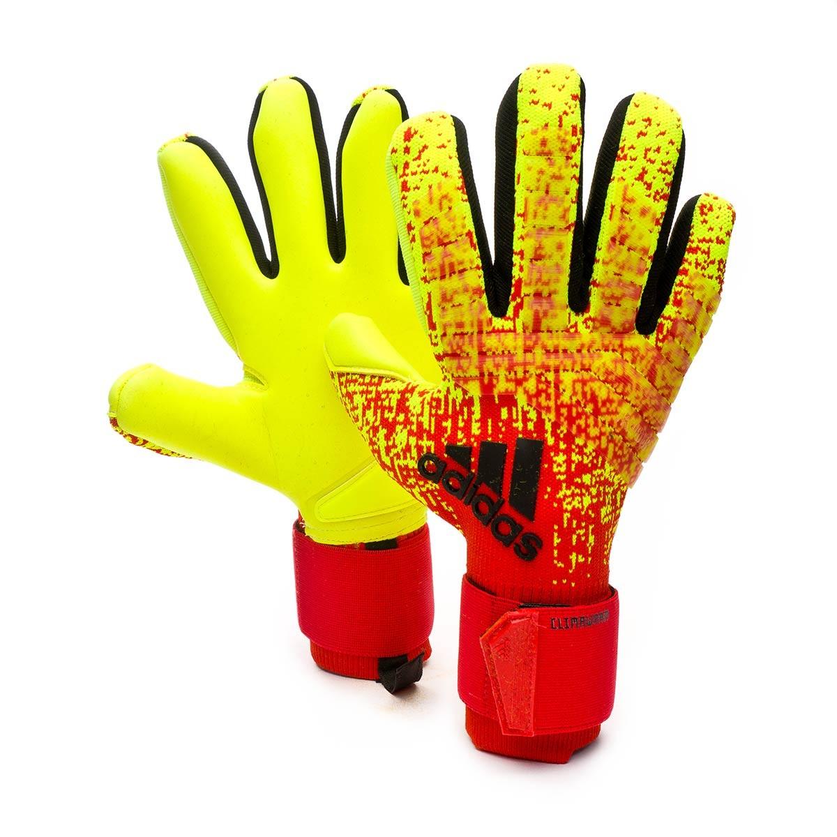 cheap price a few days away best wholesaler adidas Predator Pro CW Glove