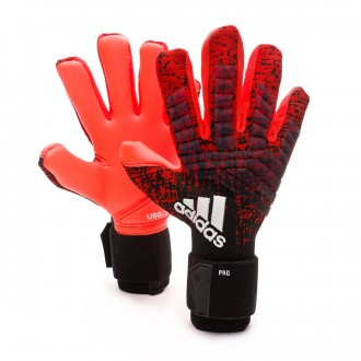 Predator Pro Active red-Black-Solar red