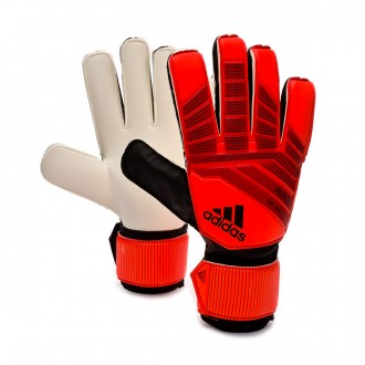Guante  adidas Predator Training Active red-Solar red-Black