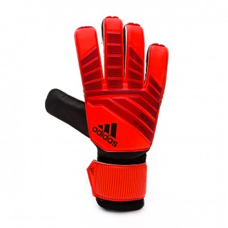 Guante adidas Predator Training Active red-Solar red-Black