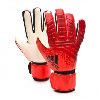 Guante  adidas Predator Competition Active red-Solar red-Black