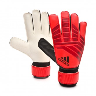 Glove  adidas Predator Training Active red-Black-Solar red