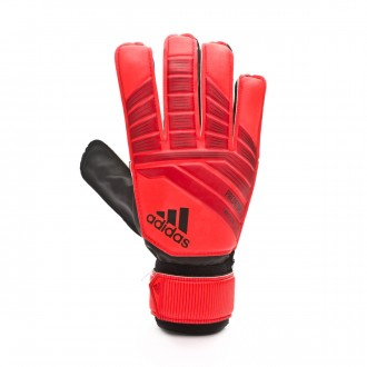 Guante adidas Predator Training Active red-Black-Solar red