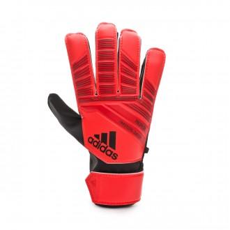 Glove  adidas Kids Predator Active red-Solar red-Black