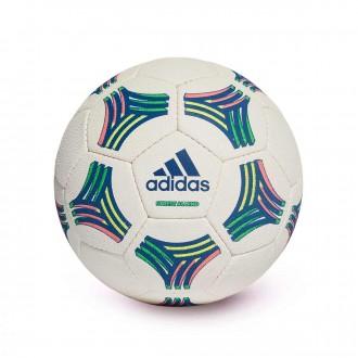 Bola de Futebol  adidas Tango Allround White-Bold blue