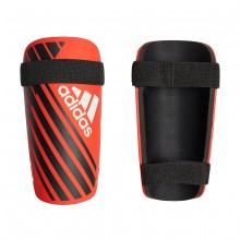 Espinillera X Lite Guard Active red-Black-Off white