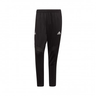 Pantalón largo  adidas Tango Training Black
