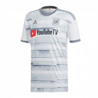 Jersey  adidas Los Angeles FC 2018-2019 Away White