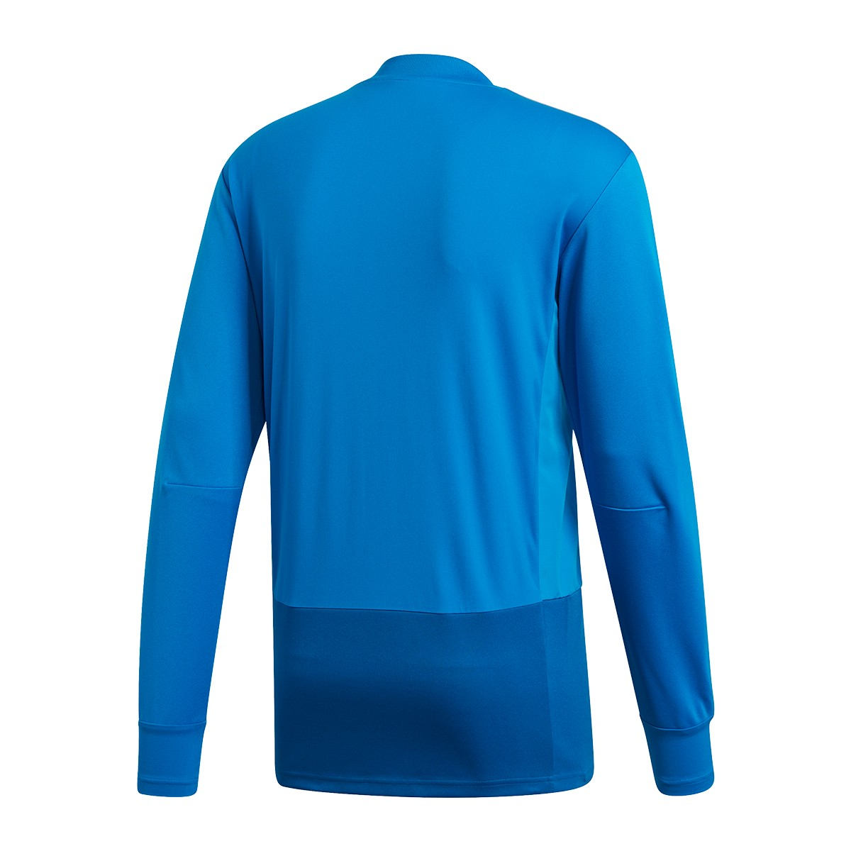 cheap for discount 05f75 bee93 Sudadera Real Madrid Training Top 2018-2019 Craft blue-Dark royal-Core white