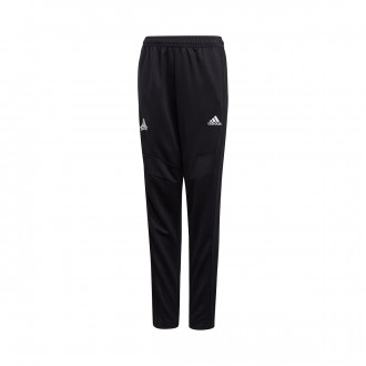 Pantalón largo  adidas Tango Training Niño Black