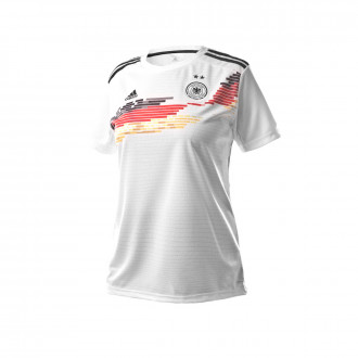 Jersey  adidas Woman Germany WWC 2019 Home White