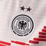 Camiseta Alemania Primera Equipación WWC 2019 Mujer White
