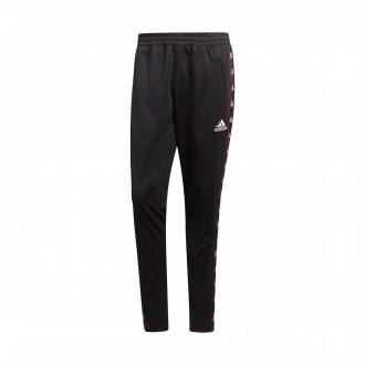 Pantalón largo  adidas Tango Club H Black