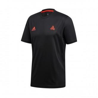 Camiseta  adidas Tango Training Black
