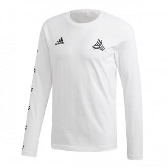 Camiseta  adidas Tango Graphics White