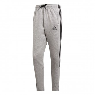 Pantalón largo  adidas 3S Tiro Fleece Grey