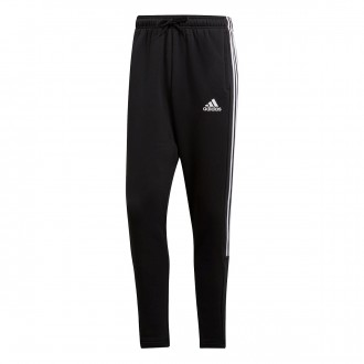 Pantalón largo  adidas 3S Tiro Fleece Black