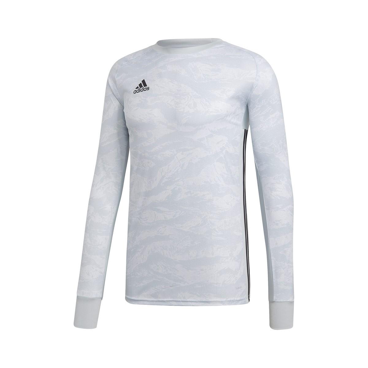 adidas padded goalkeeper jersey cheap online