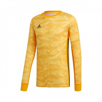 Camiseta  adidas Adipro 19 Goalkeeper Collegiate gold