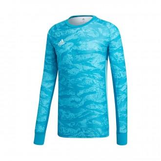 Camisola  adidas Adipro 19 Goalkeeper Bold aqua