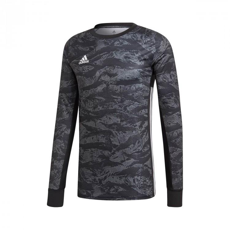 Jersey adidas Adipro 19 Goalkeeper Black - Soloporteros es ahora ... 2f036f973777f