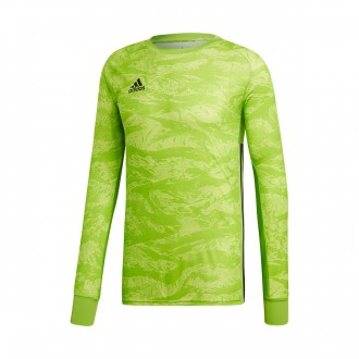 Jersey  adidas Adipro 19 Goalkeeper Semi solar green