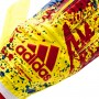 Guante Classic Training Solar yellow-Active red-Football blue